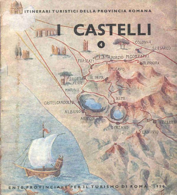 Mtb Castelli Romani